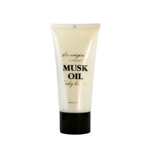 Musk Oil Body Lotion